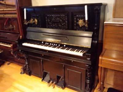オルガン・ピアノ