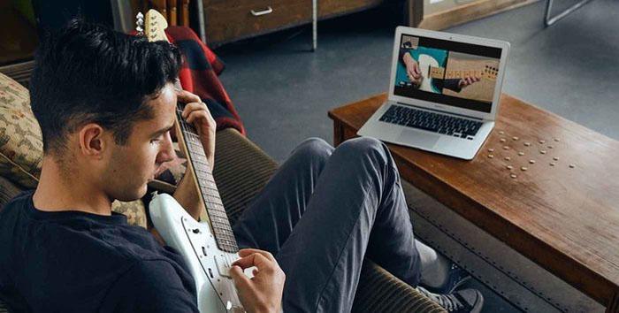 FenderPlay