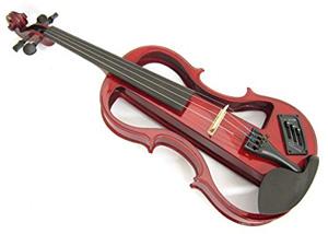 エレクトリックヴァイオリン